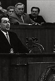 Cold War: Brezhnev's Kremlin Poster