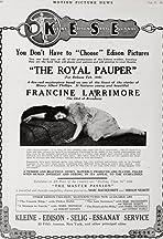 The Royal Pauper