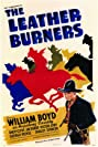 Leather Burners (1943) Poster