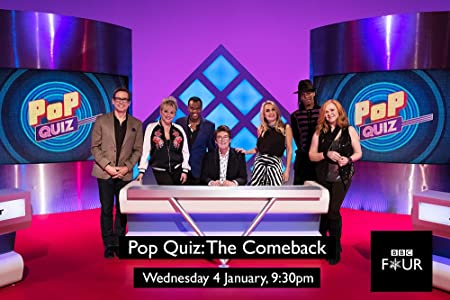 Hot movies downloads Pop Quiz: The Comeback by none [Full]