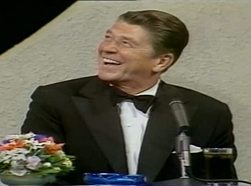 The Dean Martin Celebrity Roasts: Ronald Reagan