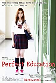TAP: Perfect Education Poster