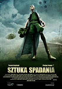 Direct movie downloads Sztuka spadania [avi]