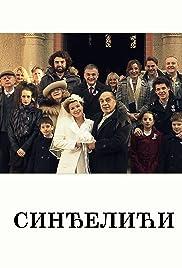 Sindjelici Poster