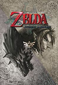 Primary photo for The Legend of Zelda: Twilight Princess