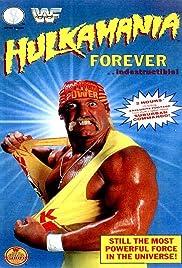 Hulkamania Forever Poster