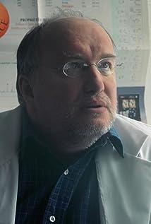 Benoît Van Dorslaer Picture