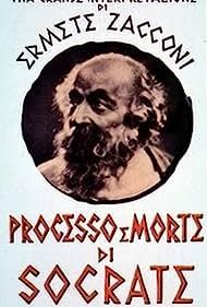 Processo e morte di Socrate (1939)