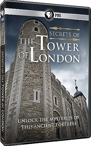 Secrets of the Tower of London | awwrated | 你的 Netflix 避雷好幫手!