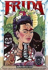 Frida Still Life(1983) Poster - Movie Forum, Cast, Reviews