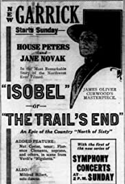 Isobel or The Trail's End Poster