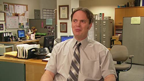 The Office: Rainn Wilson