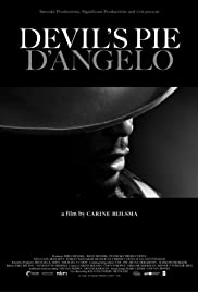 Devil's Pie: D'Angelo Poster