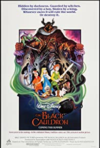 Primary photo for The Black Cauldron
