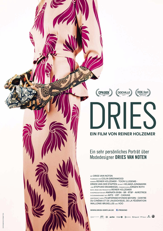 Dries (2017) - IMDb