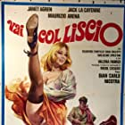 Janet Agren in Vai col liscio (1976)