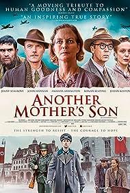 John Hannah, Amanda Abbington, Ronan Keating, Jenny Seagrove, and Julian Kostov in Another Mother's Son (2017)