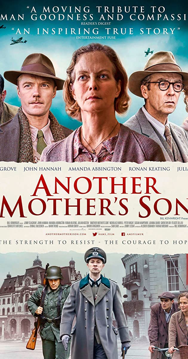 Subtitle of Another Mother's Son