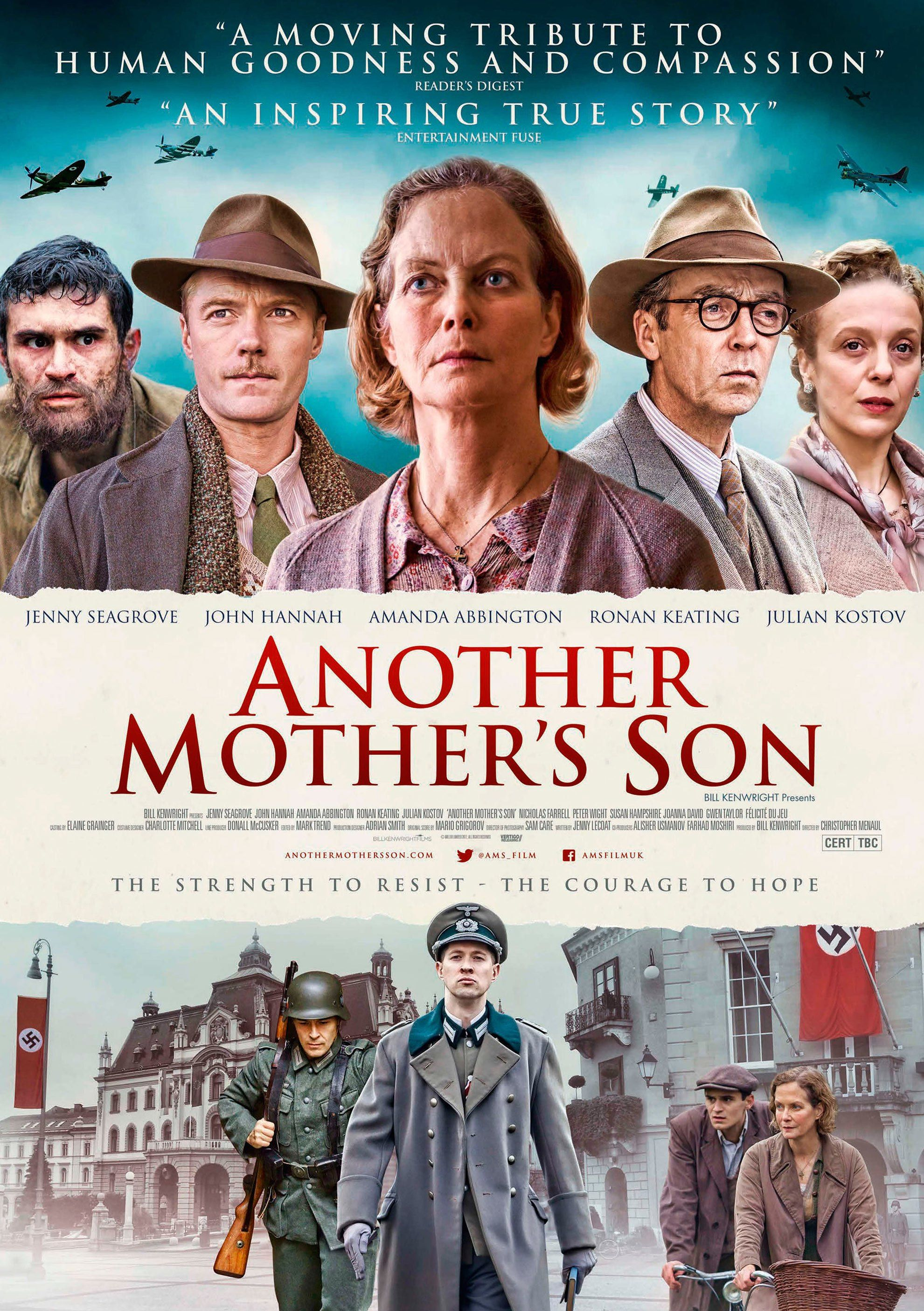 Another Mother's Son (2017) DVDRip