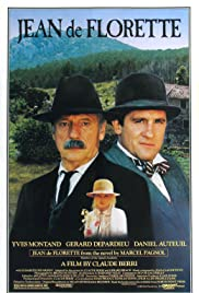 Jean de Florette (1986) 720p