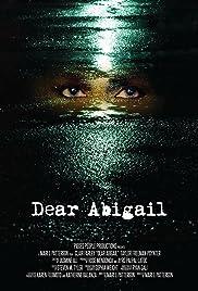 Dear Abigail Poster