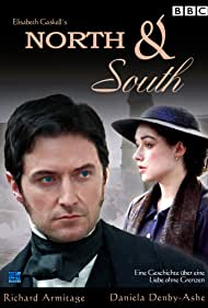 Richard Armitage and Daniela Denby-Ashe in North & South (2004)