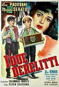 I due derelitti (1951)