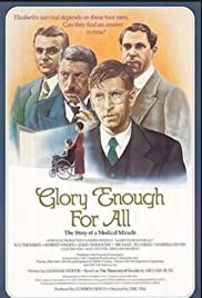 Glory Enough for All Poster