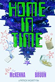 Home in Time Poster