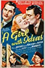 A Girl with Ideas (1937) Poster