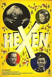Hexen Poster
