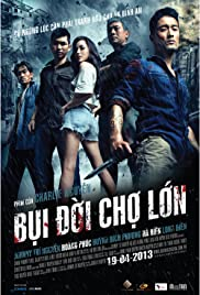 Bui doi Cho Lon Poster