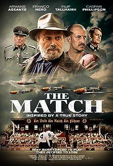 The Match (III) (2021)