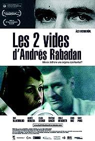 Les dues vides d'Andrés Rabadán (2008)