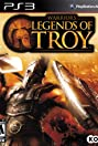 Warriors: Legends of Troy (2011) Poster