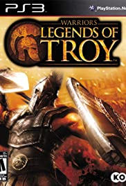Warriors: Legends of Troy Poster
