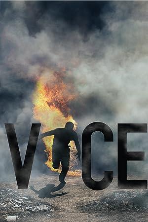 Where to stream Vice
