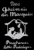 The Secret of the Marquise