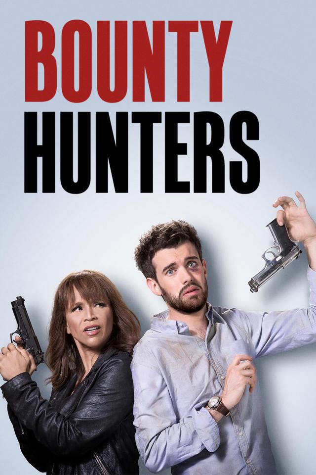 Скачать сериал Bounty Hunters через торрент в HD