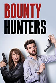 Primary photo for Bounty Hunters