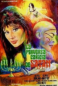 La perversa caricia de Satán Poster - Movie Forum, Cast, Reviews