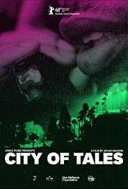 City of Tales Poster