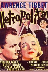 Metropolitan (1935)