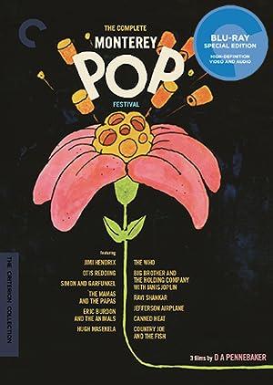 Lou Adler: The Legacy of Monterey Pop