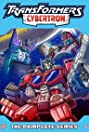 Transformers: Cybertron (2005) Poster