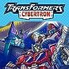 Still Transformers: Cybertron