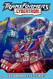 Transformers: Cybertron Poster