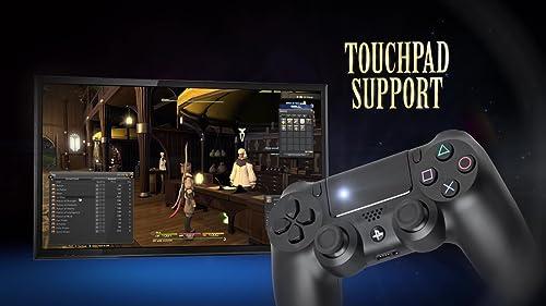 Final Fantasy XIV: A Realm Reborn: PS4 Trailer