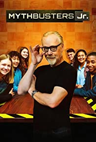 Primary photo for Mythbusters Jr.