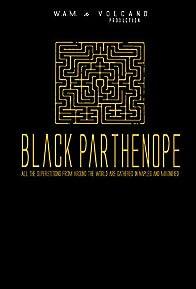 Primary photo for Black parthenope